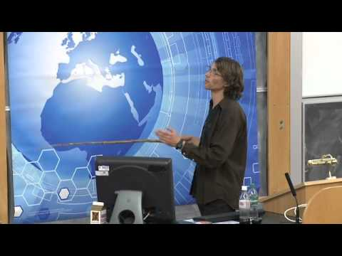 Dr Richard Milne - Critical Thinking on Climate Change: separating skepticism from denial