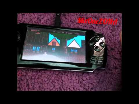 Psp Android-2 3 Spider-01