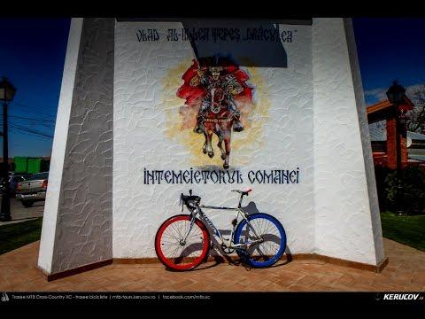 VIDEOCLIP Traseu SSP Bucuresti - Darasti-Ilfov - 1 Decembrie - Adunatii-Copaceni - Gradistea - Comana [VIDEO]