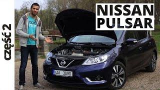 Nissan Pulsar 1.5 dCi 110 KM, 2015 - techniczna cz�� testu
