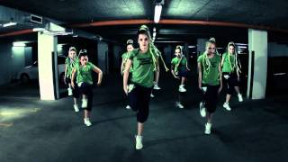 Freestyle Dance Factory Intro 2011