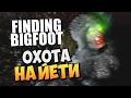 БЕЗУМНАЯ ОХОТА НА ЙЕТИ В ТЕМНОМ ЗАГАДОЧНОМ ЛЕСУ! ( Finding Bigfoot )