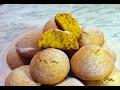Тыквенное Печенье / Постное Печенье / Pumpkin Cookies / Очень Простой Рецепт (Вкусно и Быстро)