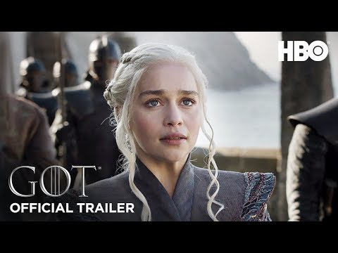 """Game of thrones"" киноны албан ёсны трейлер цацагдлаа"