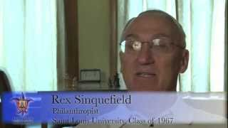 SLU Graduate Business Programs: MA(Ed)/MBA Dual Degree