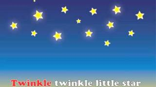 Twinkle Twinkle Little Star - Nursery Song for Children, DreamEnglish