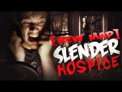Slender: Hospice - Part 1 - WE'RE BACK! :D