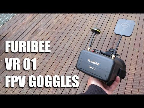 Best budget FPV goggles - UC2QTy9BHei7SbeBRq59V66Q