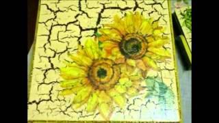 ahşap boyama örnekleri