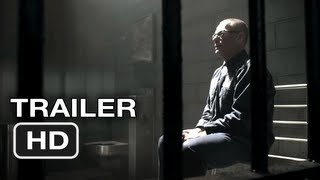 Dragon Eyes Official Trailer - Jean-Claude Van Damme, Peter Weller Movie (2012) HD