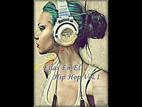 03.Patty Theone - Un Solo Sueño (con Parisell) [VV.AA Ellas En El Hip Hop Vol.1]