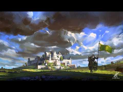 Ron Morina - Kings and Thrones (Dramatic Adventure Choral) - rogueofavatar
