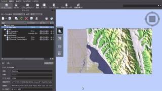 20:Autodesk Infrastructure Modelerー3次元都市モデルの作成