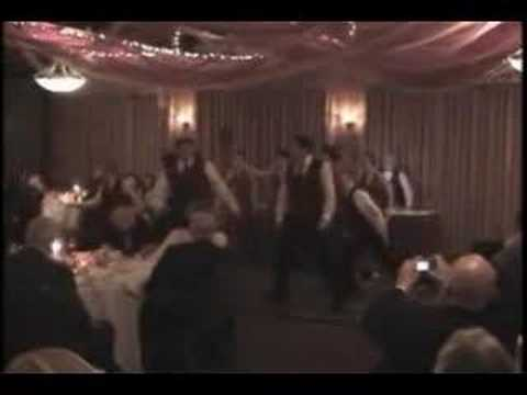 Tunak Tunak Tun Wedding Dance