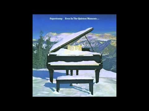 Supertramp - Babaji