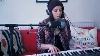 Me singing 'Blank Space' by Taylor Swift Piano/Keyboard Cover