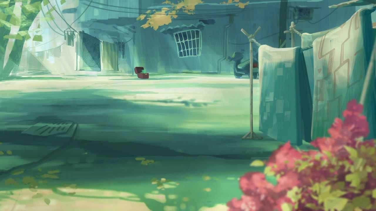 【菊花小箱 Pig Box】【Yao】