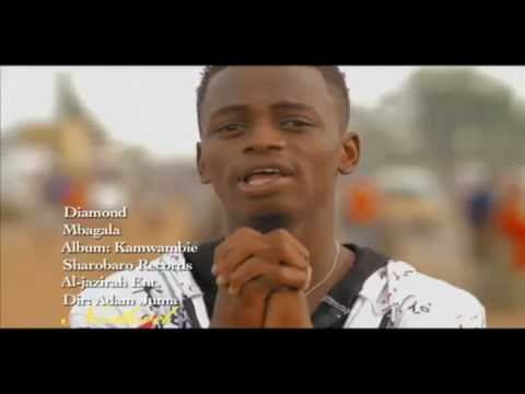 Mbagala by Diamond - New Bongo Music 2010