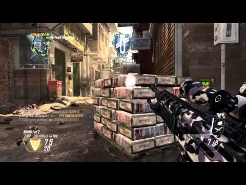 Eocene 2 After Commentary -  Closer Gameplay (Sniping Nuclear 41 Gunstreak w/ 5man Headshot Feed)