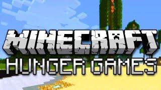 Minecraft: Hunger Games Survival w/ CaptainSparklez - So Much Diamond