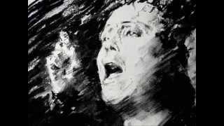 Dessins de Mireille Petit-Choubrac pour l'Edith Piaf de J Deniot, film de Jean-Luc Giraud