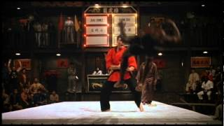 Bloodsport (1988)