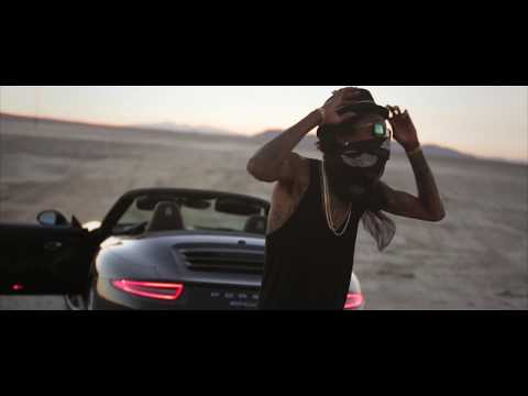Wiz Khalifa - It's Nothin ft. 2 Chainz [Official Video]