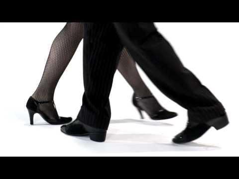 Academia de Baile - Tango (Nivel 2) Pareja Ocho Adelante