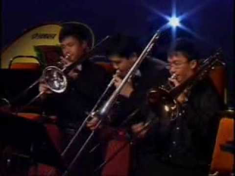 TTCB : Spain - Jazz Ensemble - Chick Corea/arr. Jennings