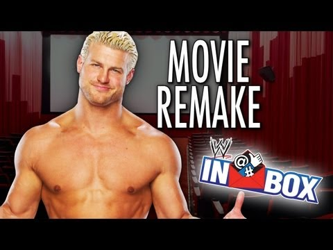 "If Superstars could remake a movie ... - ""WWE Inbox"" - Episode 22"