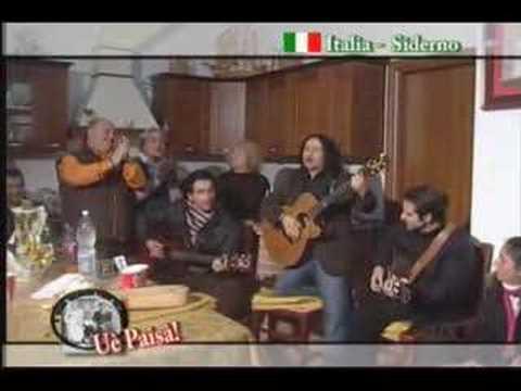 A casa di Vinz -part 6- (Paolo Marra & Vinz Derosa)