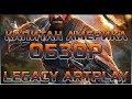 Капитан Америка Война Бесконечности Обзор от Legacy | Марвел Битва чемпионов Mcoc