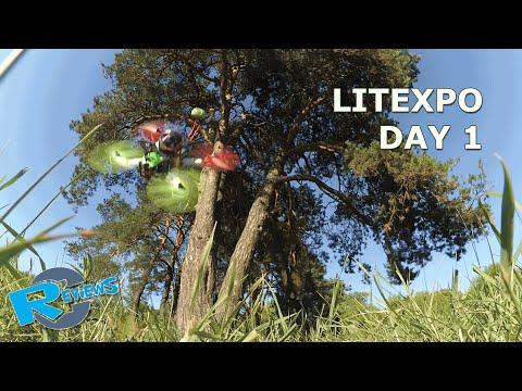 LitExpo Track - Day 1 - UCv2D074JIyQEXdjK17SmREQ