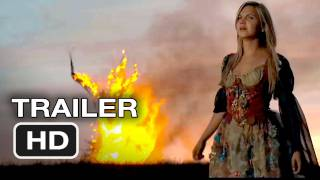 The Wicker Tree Official Trailer - Wicker Man Movie (2011) HD