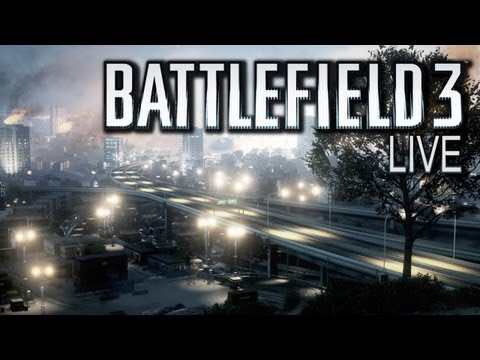 Rock &amp; Rojo LIVE (#2) Battlefield 3