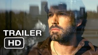 Argo Official Trailer (2012) - Ben Affleck Movie HD