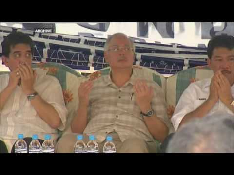 101 East - Malaysia-s security act - 6 August 09 - Part 1