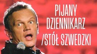 Pazura - Pijany dziennikarz / Stół szwedzki