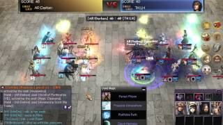 iAO Titan PM Final 1-13-2013: AR:Darhen vs. TH:LH