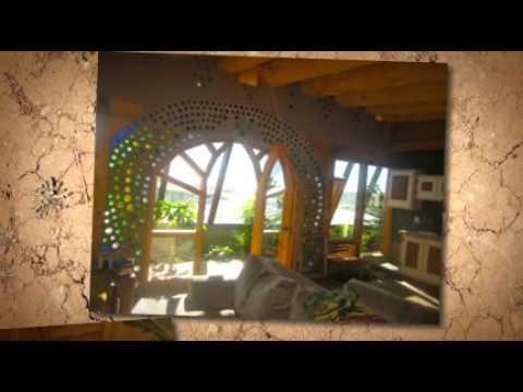 Earthship Trip 2012 - Taos, New Mexico (Om iGod ITOM & Tuaca Kelly)