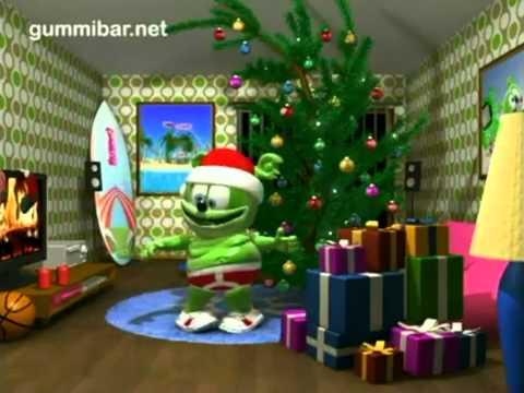 Gummy Bear - Καλαντα Χριστουγεννων