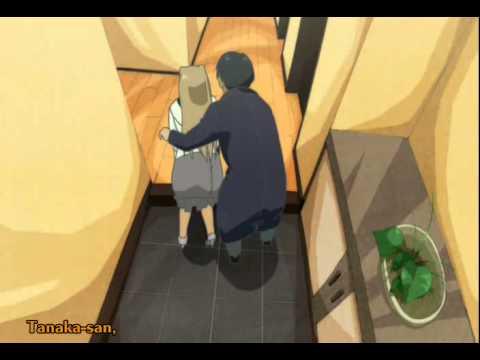 REC 7,5 OVA   The Unforgiven