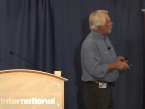 Cafe Sci Silicon Valley: What Happened to Cold Fusion? (Pt 3 of 8) Dept. of Energy Reference