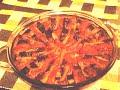 Фрагмент с конца видео Баклажаны с Котлетами в духовке по-Турецки - Запеченные баклажаны с фаршем/Patlican kebabi