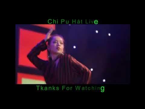 Khi Chipu hat live qua hay !!!