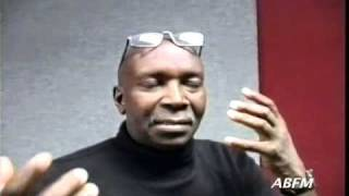Oscar Williams (filmmaker) Oscar Williams On Wayne