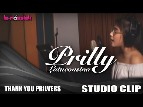 Thank You Prillvers (Studio Version)