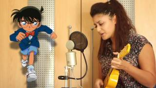 Cartoon Medley اغاني كرتون قديمة - Cover by Enji
