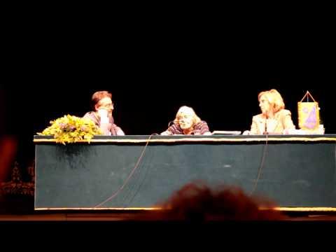 Margherita Hack: non siamo soli nell'universo
