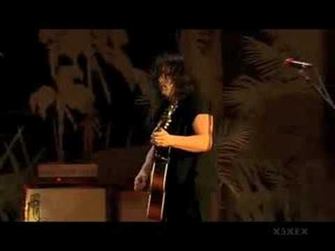 White Stripes - Death Letter - Glastonbury 2005
